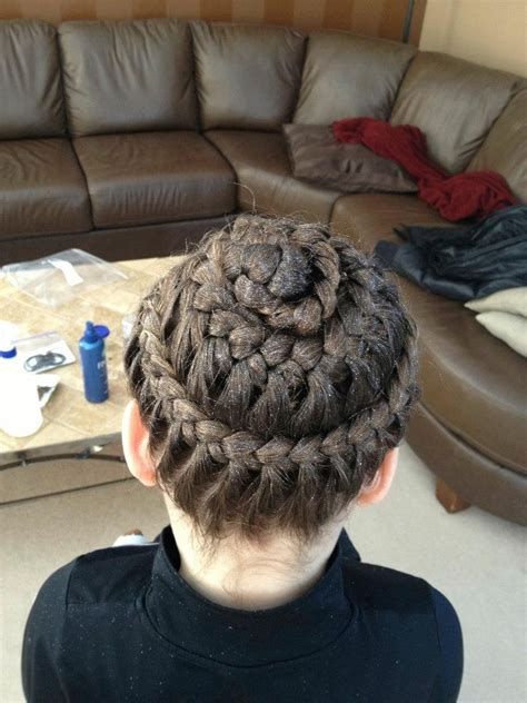 hairstyles for gymnastics meets 79 best images about gymnastics meet hairstyles on