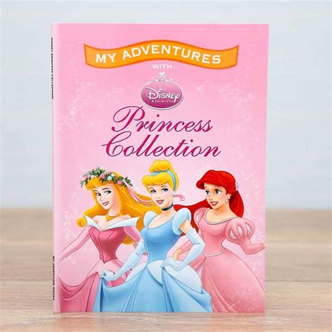 princess picture books personalised disney princess adventure book i just it