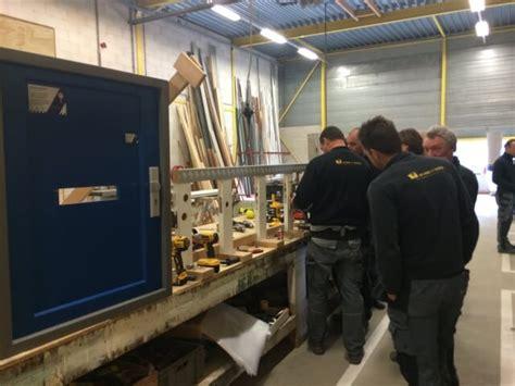 slotenmaker expert opleiding slotenmaker expert training center benelux