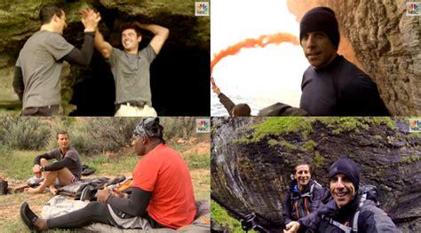 film petualangan di alam zac efron channing tatum ben stiller hidup di hutan