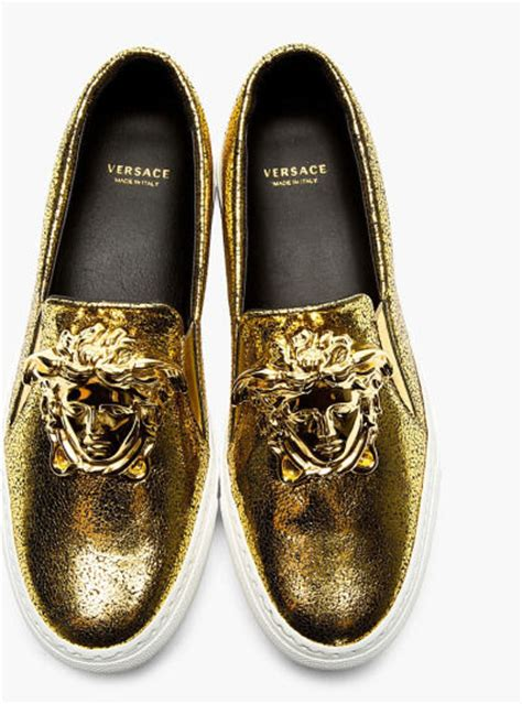 versace house shoes gold versace shoes pictures photos and images for facebook tumblr pinterest and