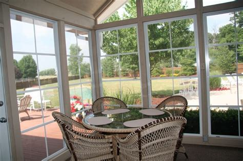 Best Windows For Sunroom Diy Ezebreeze Windows And Doors The Best Of A Screened