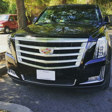 Executive Transportation by Priority Concierge Executive Transportation Llc