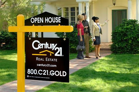 opinions on century 21 real estate