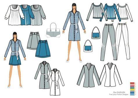 styliste pret a porter guguin styliste freelance pour creer votre propre