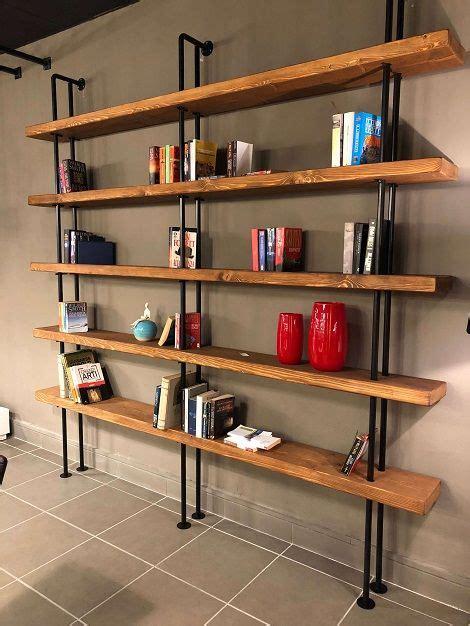 libreria in ferro battuto librerie in ferro libreria industrial with librerie in