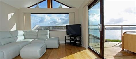 Top 10 Luxury Seaview Holiday Apartments To Rent In Luxury Homes To Rent In Cornwall