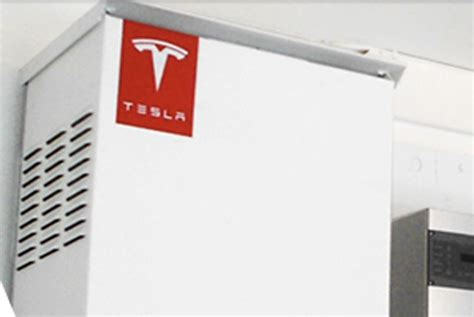 Tesla plans a home battery pack to help keep the lights on