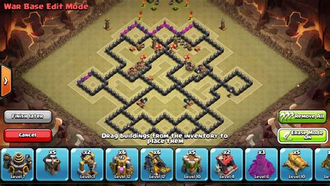 unstoppable war town hall 8 base max base th8 quotes