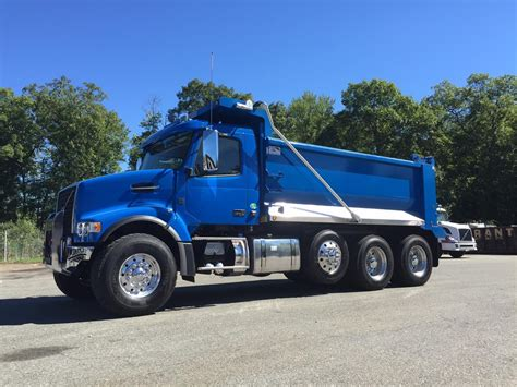 buy truck volvo volvo vhd84f200 dump trucks for sale used trucks on