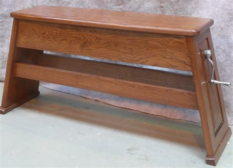 adjustable organ bench adjustable organ bench 28 images p s organ supply g100