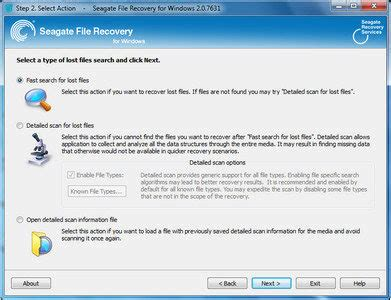 seagate data recovery software full version download seagate file recovery 2 0 7631 full software full share