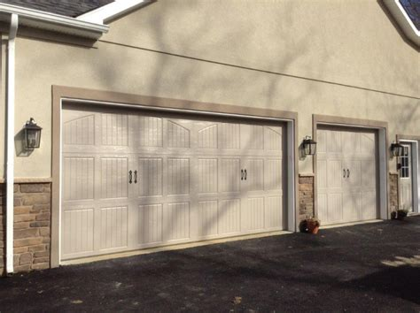 9x9 Garage Door by New Doors Mount Garage Doors Westminster Maryland