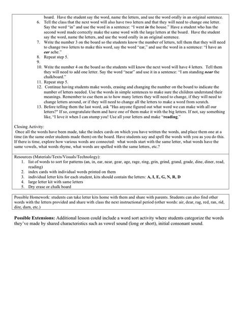lesson plan on biography writing reading and writing methods biography unit lesson plans