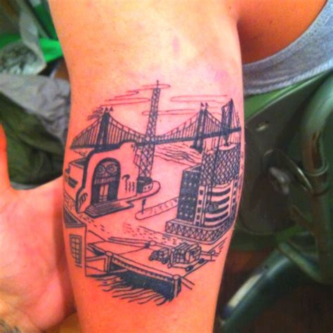 ironworker tattoos ironworker ideas images frompo