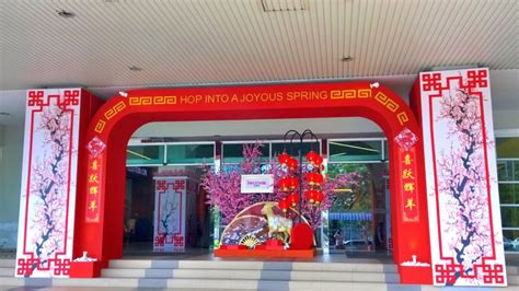 festive decoration services shopping mall festive decoration services oxxie concept
