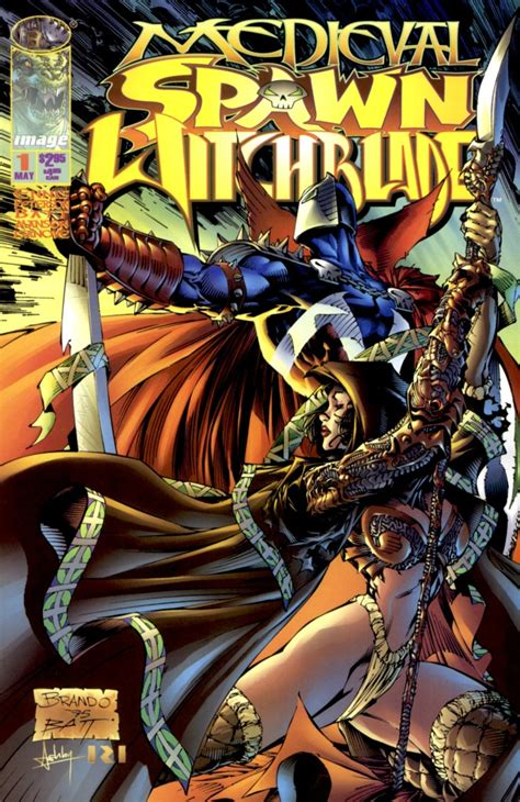 the vire s hellion the elite books spawn witchblade vol 1 1 image comics database