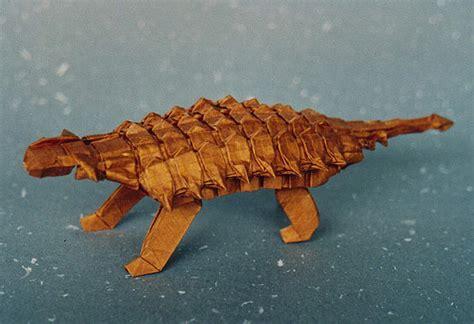 Origami Ankylosaurus - ankylosaurus junglekey fr image 50