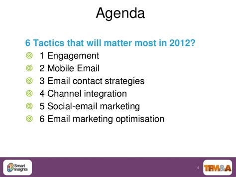 Email Marketing 5 by Email Marketing Tips 2012