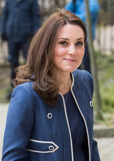 princess kate princess kate giggles during visit to royal college of