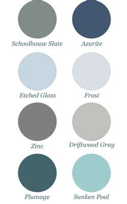 colors that match grey 25 best ideas about blue slate chippings on pinterest