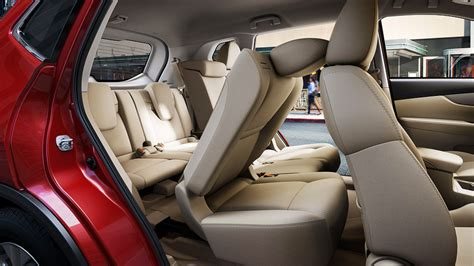 nissan rogue cloth interior 2014 rogue updated with pics page 5 nissan forum