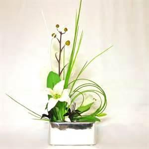 d 233 coration composition de fleurs artificielles moderne