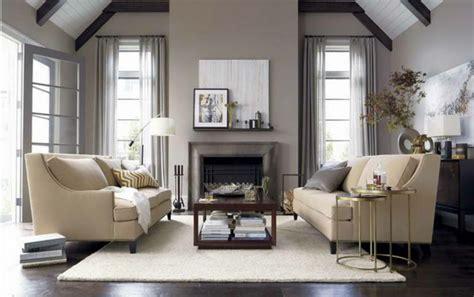 schöner wohnen grautöne schlafzimmer harmonisch gestalten