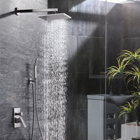 bath shower sets sr sun rise brass shower system 10