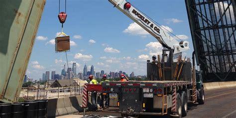 Bridge Device For Detox In Ohio by Passyunk Avenue Drawbridge Jag D Construction