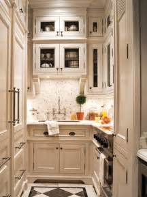 Cabinet Ideas For Small Kitchens 45 Creative Small Kitchen Design Ideas Digsdigs