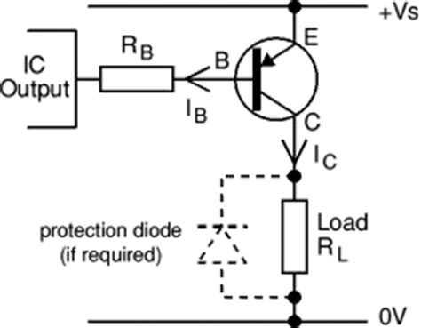 Transistor D1415 electronics club transistor circuits functional model base collector emitter use as