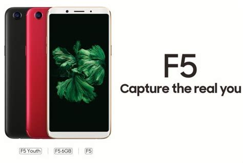Hp Oppo X Wan oppo wants you to use unlock on the f5 soyacincau