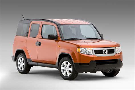 2010 Honda Element by 2010 Honda Element Photos Informations Articles