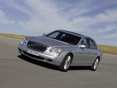 how cars work for dummies 2006 maybach 57 on board diagnostic system 2006 maybach 57 s image photo 9 of 22