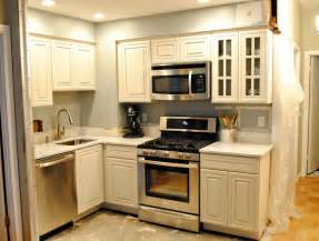 Best Small Kitchen Designs 20 Best Small Kitchen Decorating Ideas On A Budget 2016