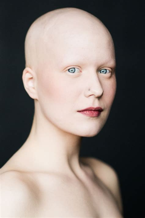 clothes for people with alopecia best 25 bald women ideas on pinterest shaving head bald