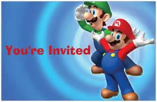events by tammy jay s super mario brothers birthday party