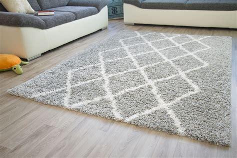 teppich grau beige designer teppich modern fes orientteppich berber raute