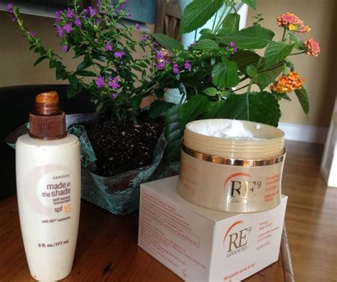 Arbonne Seasource Detox Spa Fortifying Hair Mask by My Summer Time Secret I Mix Arbonne S Spf 15 Self