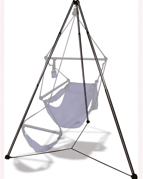 swing stand suelo c shaped swing stand for hanging chairs