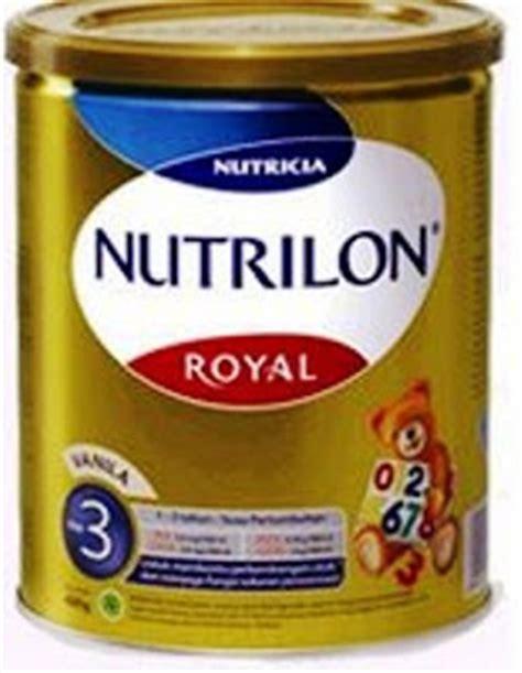 Nutrilon Royal 3 Di Hypermart serendipity nutrilon royal 3 versus chilmil platinum 2