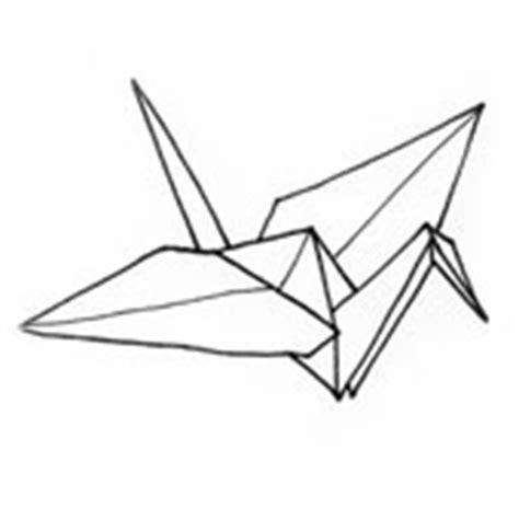 Origami Symbol For - symbols