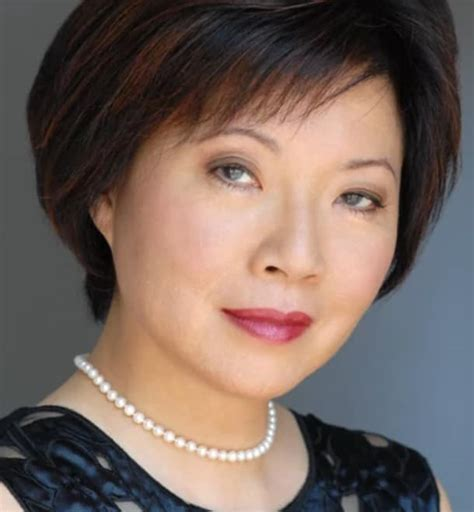 Elizabeth Sung Dies; Veteran TV Actress Was 63   The