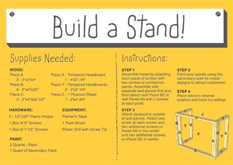 lemonade stand business plan template 2013 april house made home