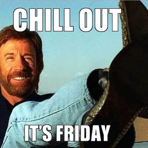 friday meme 20 friday memes that will make you feel really excited
