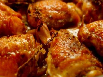 easy dinner recipes nigella chicken with 40 cloves of garlic recipe nigella lawson
