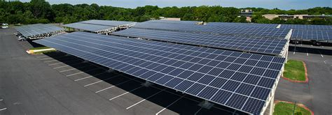 carport solar carport solar standard solar