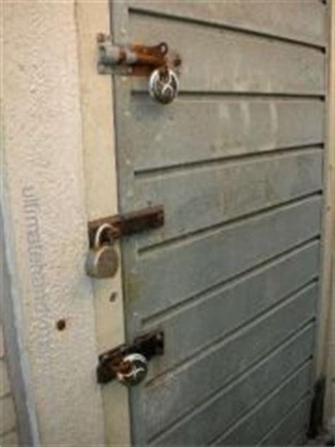 how to secure a garage door garage security security
