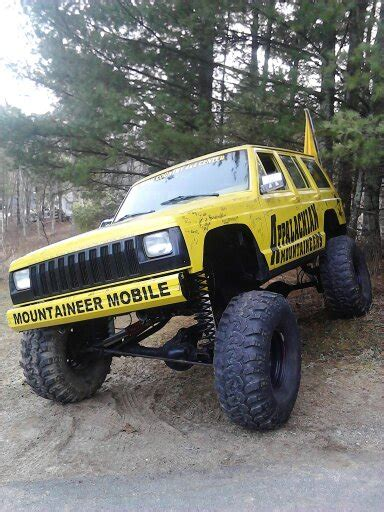 Jeep 6 5 Inch Lift Should I Buy Country 6 5 Inch Lift Nc4x4